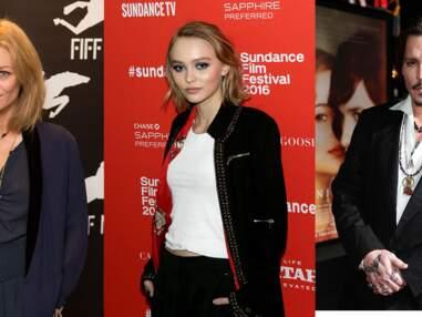 """Jaden Smith, Lily-Rose Depp... """"Fils et filles de"""" au cinéma : la relève est-elle assurée ?"""