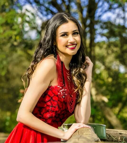 Miss Kenya : Finali Galaiya