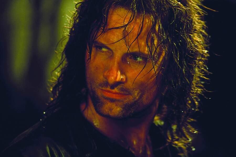 Que devient Viggo Mortensen alias Aragorn ?