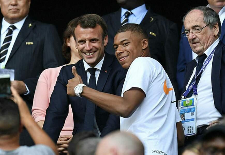 Fan de l'OM, il n'a rien contre le héros du PSG : M'Bappé