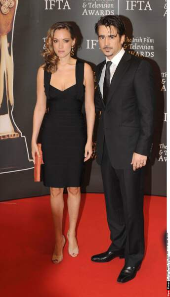 Avant qu'il ne rencontre en fin d'année Alicja Bachleda-Curus, avec qui il restera en couple jusqu'en 2010