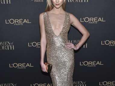 Eva Longoria en bustier, Karlie Kloss en robe de bal... Les égéries L'Oréal était de sortie à New York !
