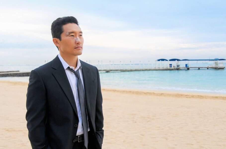 Pendant sept ans, Daniel Dae Kim a tenu l'un des rôles principaux dans la série Hawaii 5-0