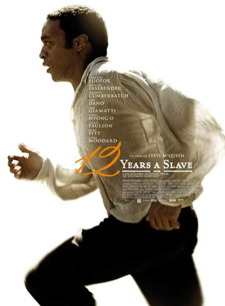 12 Years a Slave : mais comment on dit douze en anglais déjà ?