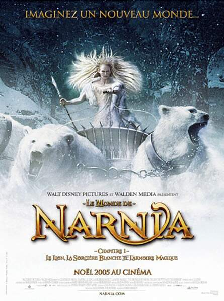 "On va faire plus simple, on va dire ""Narnia 1""."