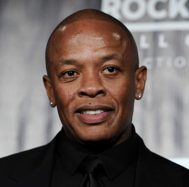 Dr Dre a puisé dans son prénom, Andre, pour créer son pseudo.