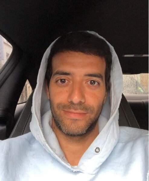Comme le comédien Tarek Boudali !