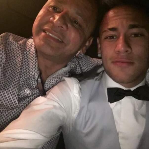 Il a joué un rôle déterminant dans le transfert de son fils au PSG !