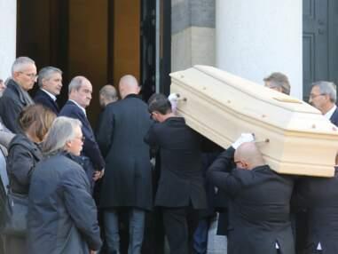 Antoine de Caunes, Pierre Lescure... les anciens compères de Philippe Gildas lui rendent un dernier hommage