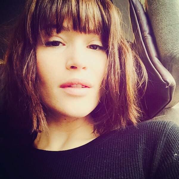 Voilà Gemma Arterton !