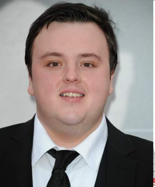 John Bradley-West, l'interprète de Sam Tarly, avait 23 ans au début de Game of Thrones