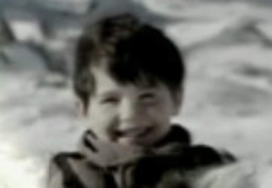 Neil Astier, fils d'Alexandre