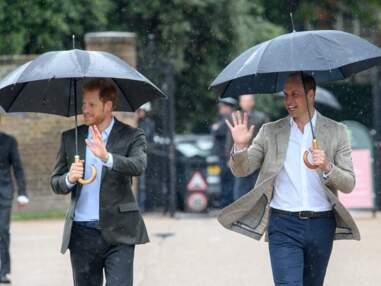 Princesse Diana : ses fils William et Harry lui rendent hommage, 20 ans après sa mort