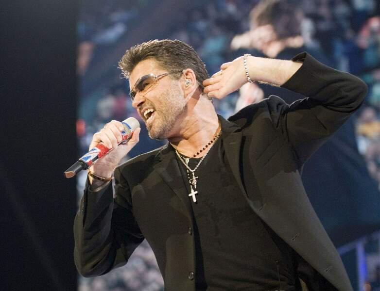 Le chanteur britannique George Michael est mort le 25 décembre 2016. Il avait 53 ans
