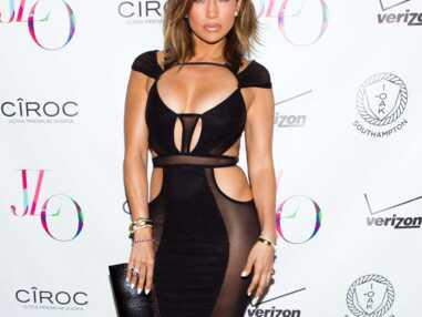 Jennifer Lopez, bomba latina toujours aussi sexy à 46 ans !