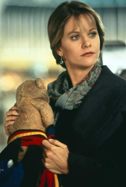 Pourtant elle était tellement choupie dans Nuits blanches à Seattle (1993)