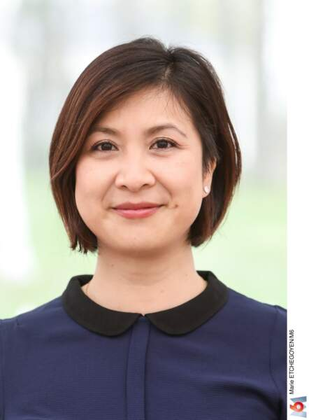 Lu-Anh, 42 ans, est analyste de données