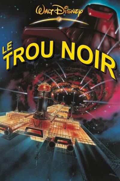 S'inspirant du roman Vingt mille lieues sous les mers de Jules Verne, Gary Nelson signe en 1979, Le trou noir
