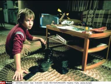 Découvrez l'évolution physique de Jeremy Sumpter, le petit Peter Pan qui a bien grandi ! (22 PHOTOS)