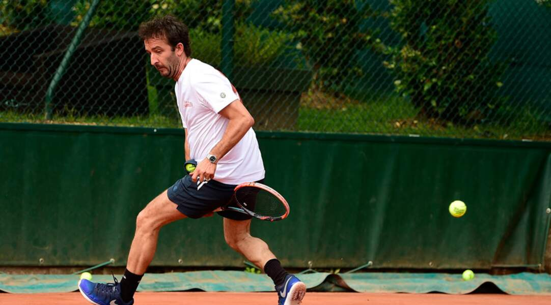 Cyrille Federer ou Roger Eldin ?