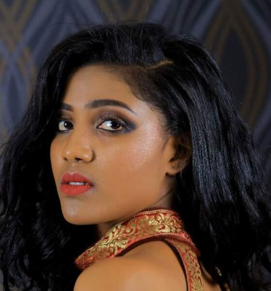 Sollyana Abayneh, Miss Ethiopie