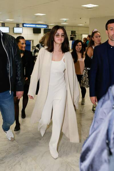 L'actrice et chanteuse Selena Gomez