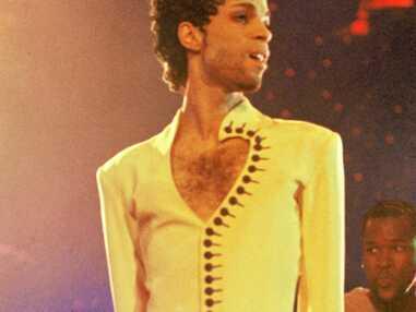 Prince : ses looks les plus fous