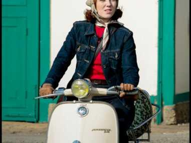 Les transformations d'Alice Avril (Blandine Bellavoir, Les Petits meurtres d'Agatha Christie - France 2).