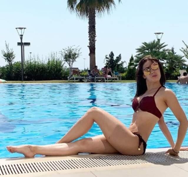 Sa consœur Mary Denigot était en Turquie.
