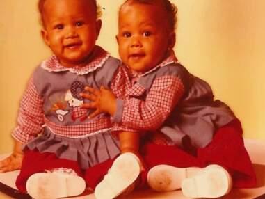 Sister, sister : Tia et Tamera Mowry n'ont pas changé !