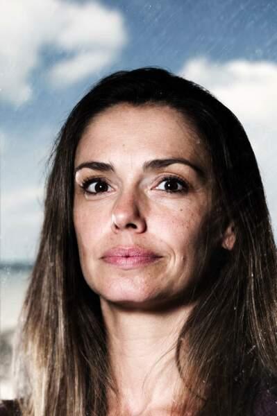 Raphaele, éliminée après 30 jours d'aventures lors du Koh-Lanta 2009
