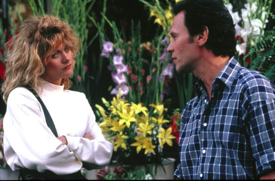 En 1989, elle faisait fondre le coeur de Billy Kristal dans Quand Harry rencontre Sally
