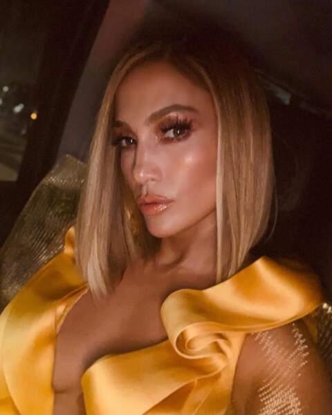 On veut être aussi canon que Jennifer Lopez à 50 ans.