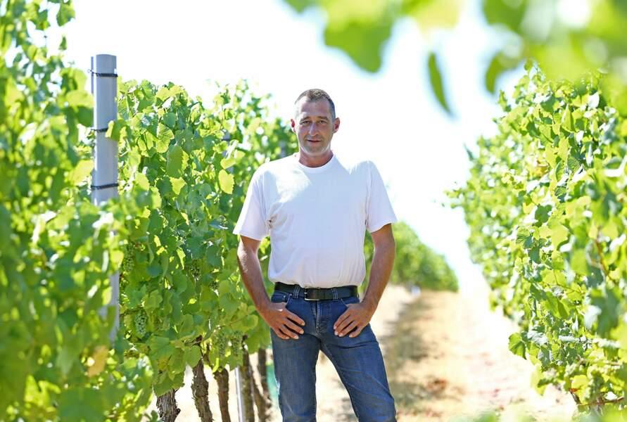Bruno, 46 ans, habite en Alsace-Champagne-Ardenne-Lorraine