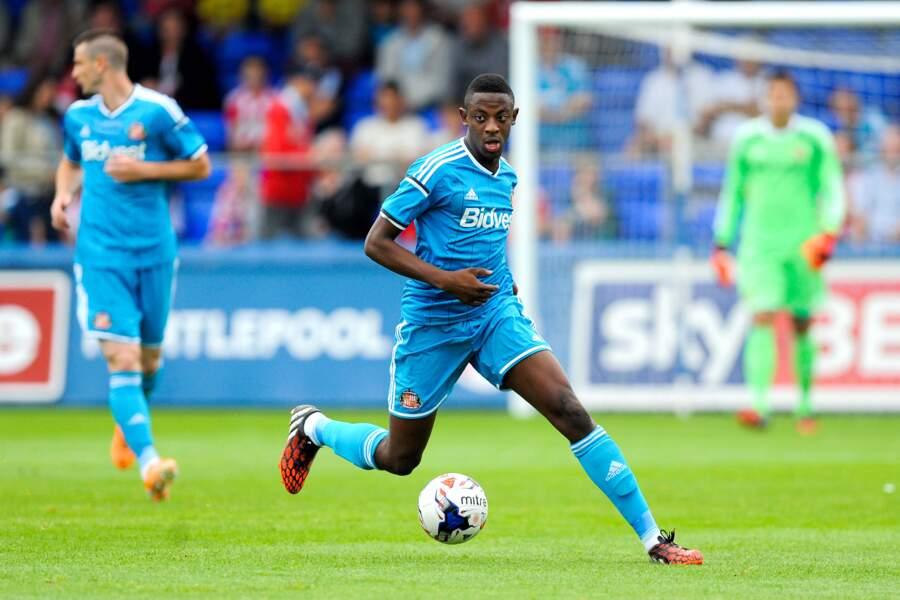 Arrivé à Sunderland il y a deux ans, prêté à Bastia la saison passée, El Hadji Ba, 22 ans a rejoint Charlton