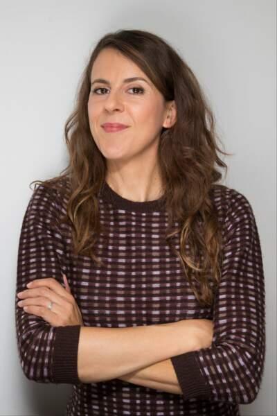 Avant d'être révélée dans On n'demande qu'à en rire, Nicole Ferroni était prof de SVT