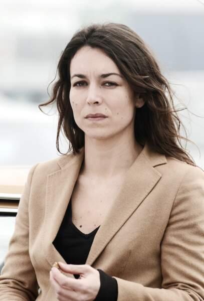 Marie Dompnier - Sandra Winckler dans Les Témoins