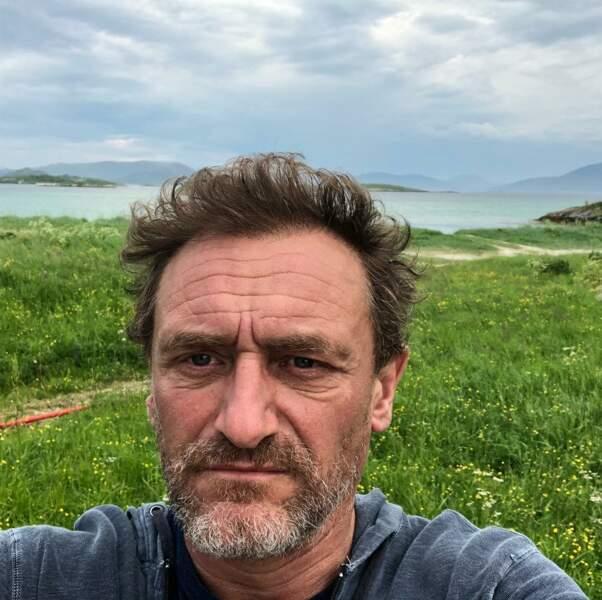 Jean-Paul Rouve, né le 26 janvier 1967