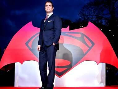 Batman v Superman : une avant-première beaucoup trop sexy à Londres !