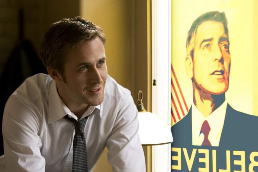 En pleine élection présidentielle, les deux hommes forts d'Hollywood nous révèlent les coulisses de la politique