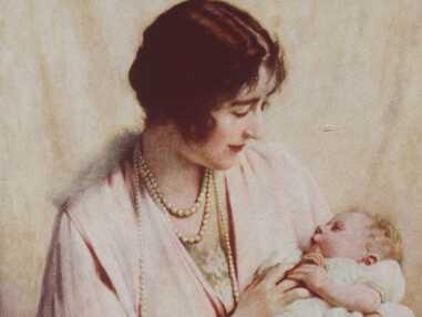 Elisabeth II a 95 ans, sa vie en images