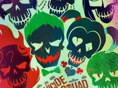 Suicide Squad : Le Joker, Harley Quinn, Deadshot... découvrez les nouvelles affiches personnages du film