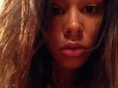 Instagram : Shy'm sans maquillage, Martika amoureuse, Nabilla blonde