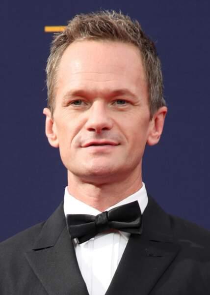 Neil Patrick Harris, l'inoubliable Barney Stinson dans How I Met Your Mother