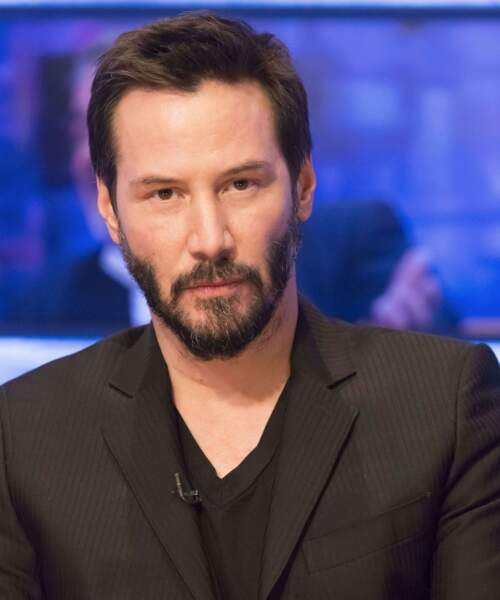 Keanu Reeves, 54 ans (2 septembre 1964)