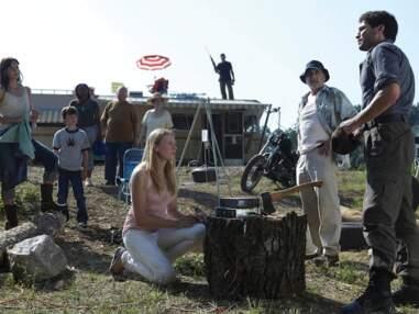 The Walking Dead : les morts les plus choquantes des trois premières saisons