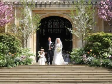 Royal wedding de Lady Gabriella Windsor : le prince Harry, Elizabeth II, Pippa Middleton... les invités prestigieux du mariage royal