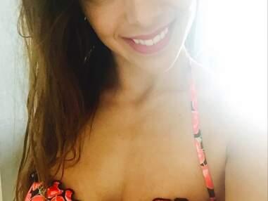 Instagram : Marine Lorphelin en bikini, Kevin Bacon méconnaissable !