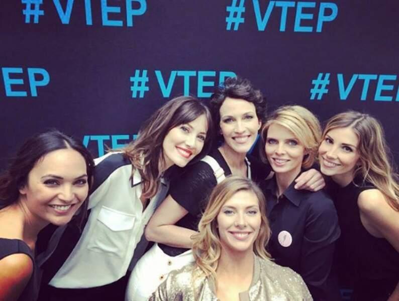 Alors que six anciennes Miss participient à Vendredi tout est permis ce soir sur TF1, voici en images la preuve...