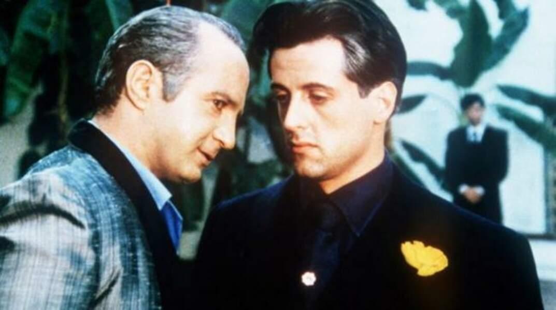 Capone (1975) : Sylvester Stallone et Ben Gazzara